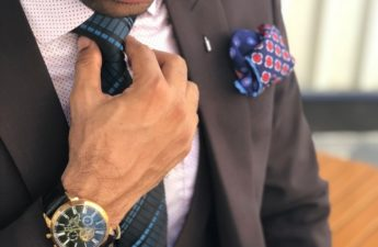 latest fashion trends for men