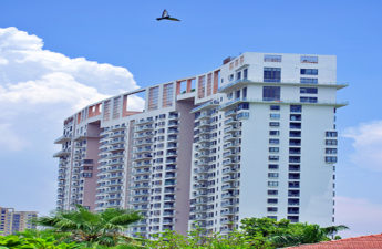 best apartment society in noida for families